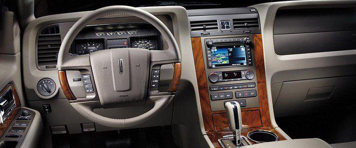 Lincoln Navigator-1
