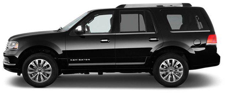 Lincoln Navigator-4
