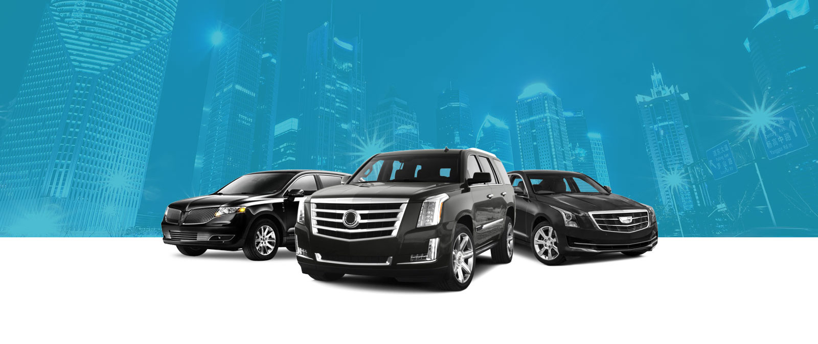SUV Limo Chicago, Car Service Union Station Chicago, Stretch SUV Limousine Service, Fleet, All American Limousine, Cadillac Escalade, Book Limo