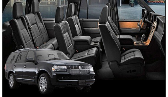Corporate Suv Service Chicago