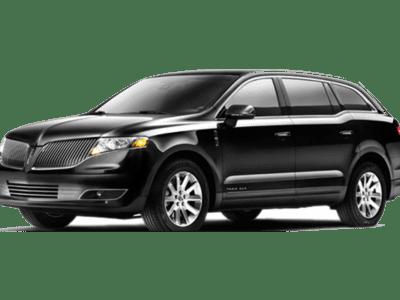 Lincoln MKT Sedan Car Service