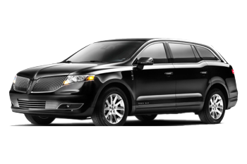 Lincoln MKT Sedan Car Service