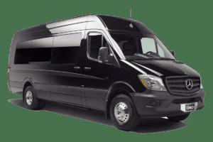 Mercedes Sprinter Limousine Chicago, Sprinter Executive limo