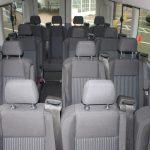 Sprinter Van Service Chicago