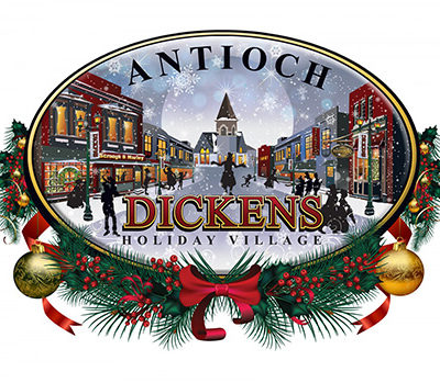 Antioch Dickens Holidays Village