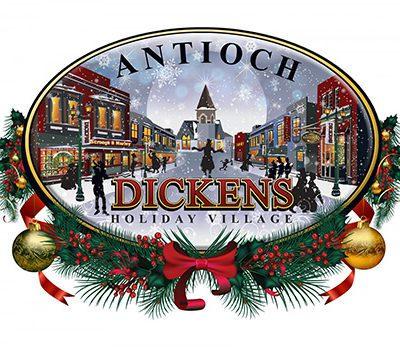 Antioch Dickens Holidays Village