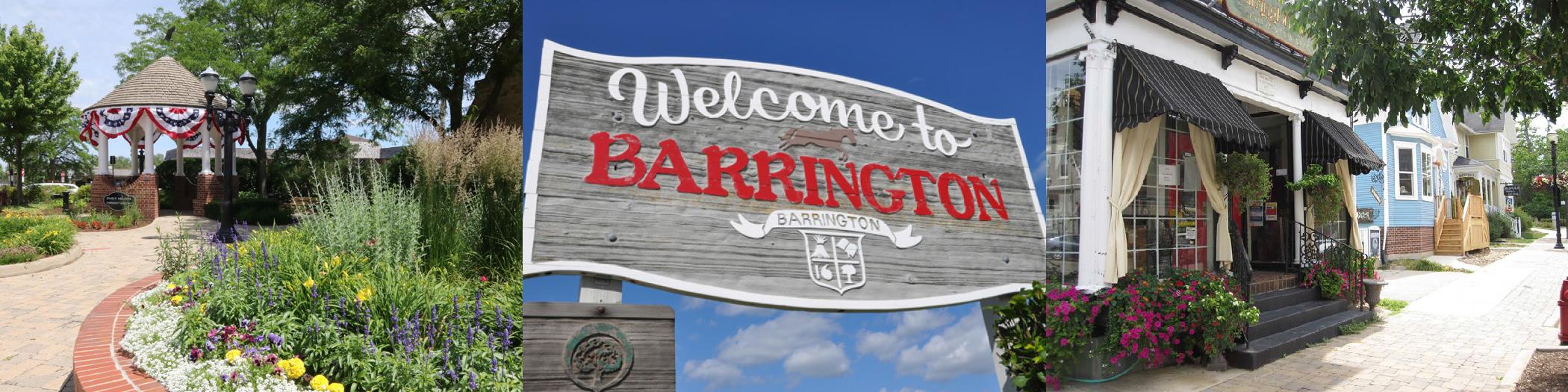 Barrington Limousine Services