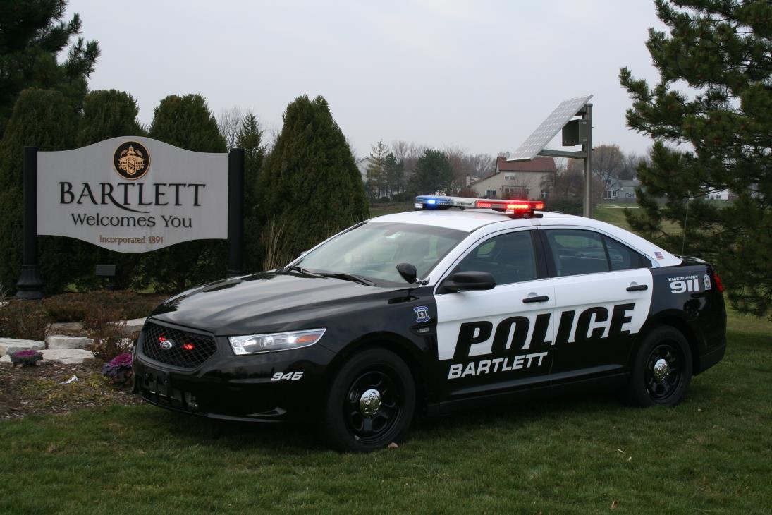 Bartlett Limousine Service