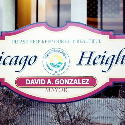 Chicago Heights Limousine Services