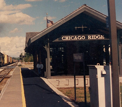 Chicago Ridge