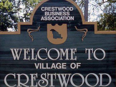 Crestwood IL