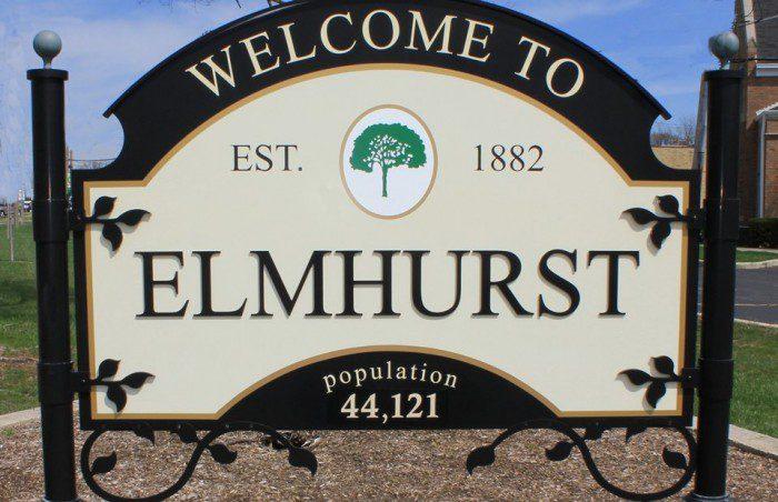 Elmhurst Limousine Services