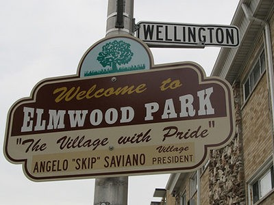 Elmwood Park Welcome