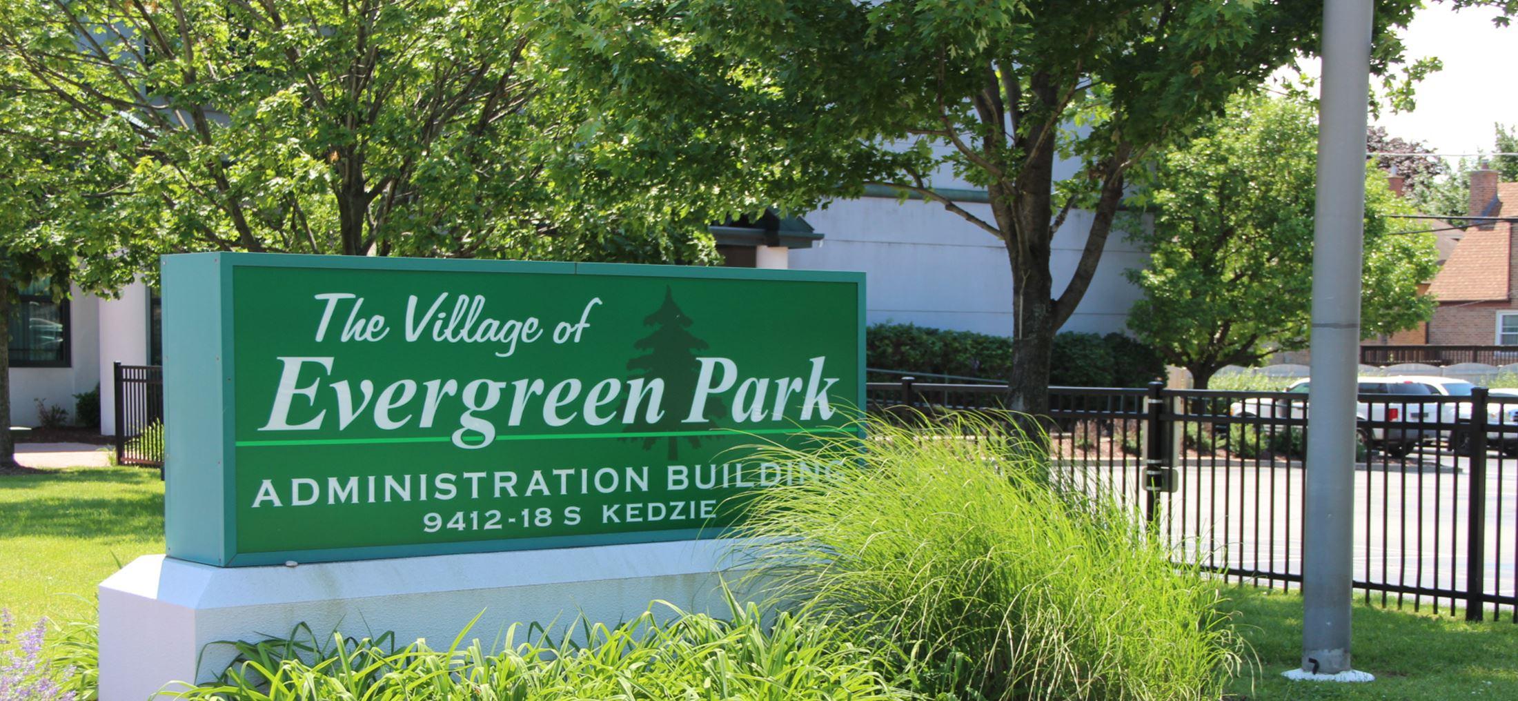 Evergreen Park Limousine Services