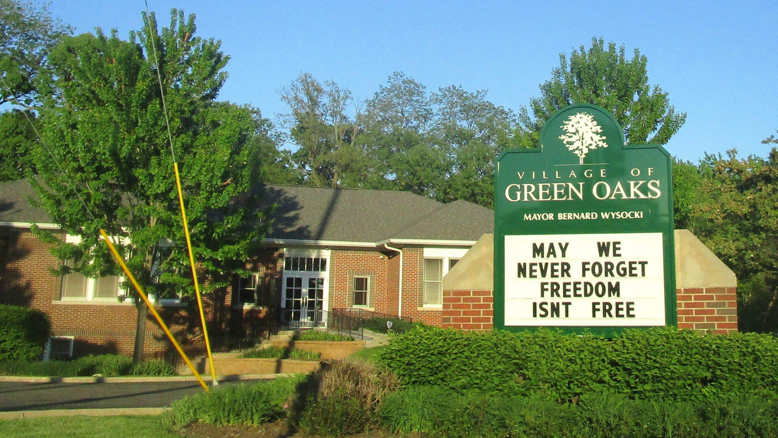Green Oaks Limousine Services
