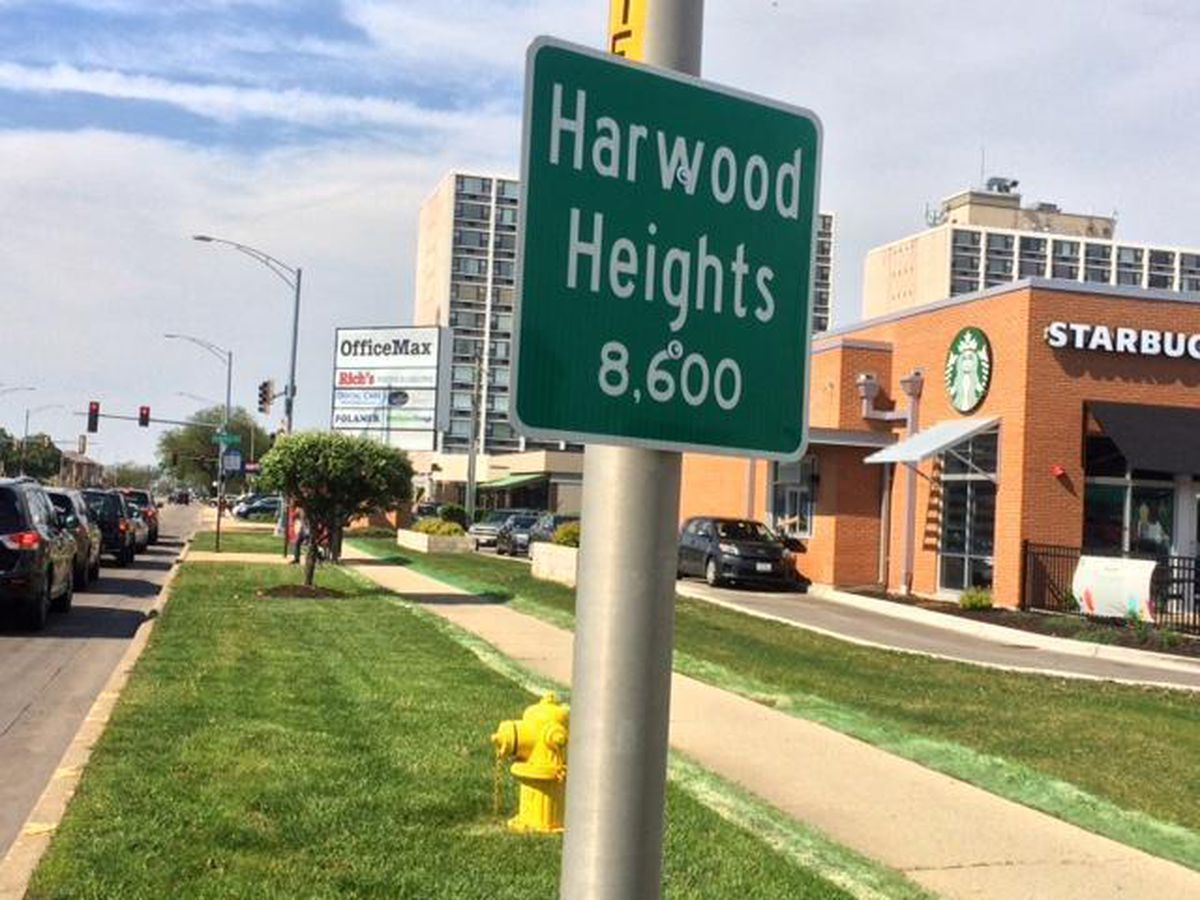 Harwood Heights Limousine Services