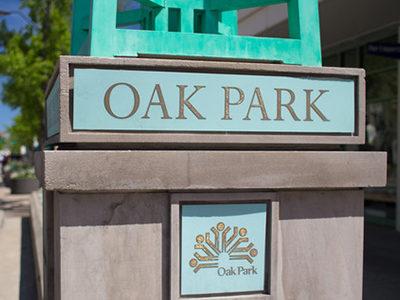 Oak Park IL