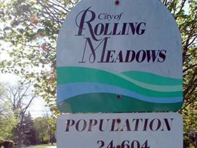 Rolling Meadows IL
