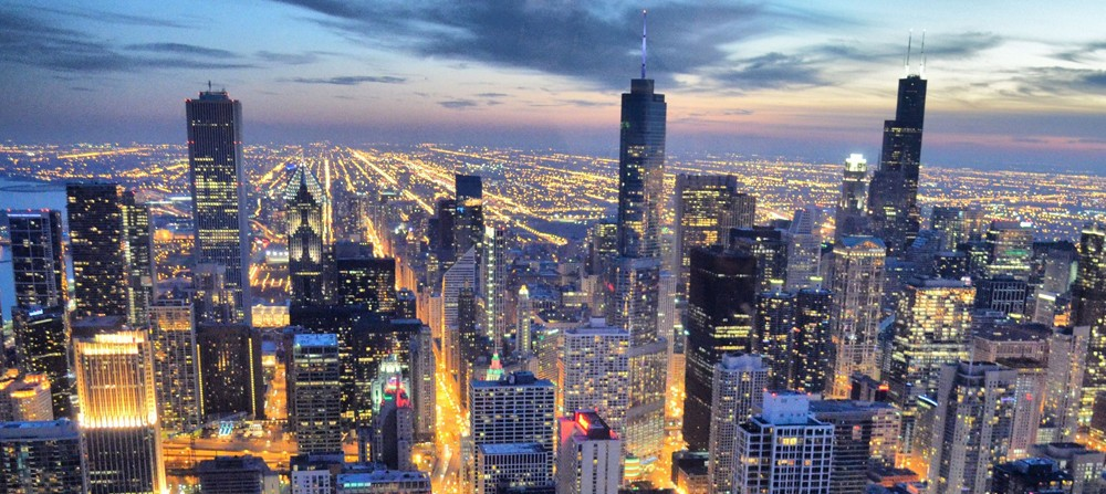Limousine Service To Chicagoland Suburbs
