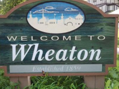 Wheaton IL