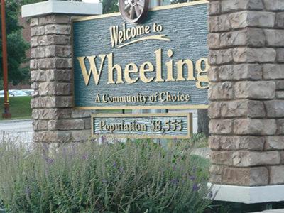 Wheeling IL