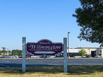 Wilmington IL