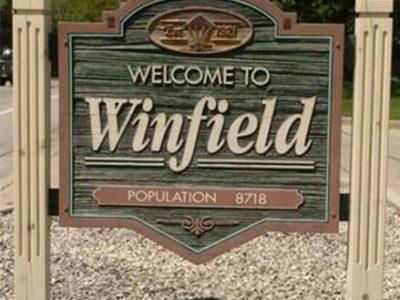 Winfield IL