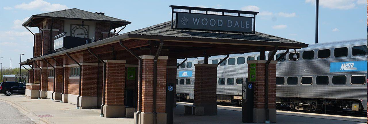 Wood Dale Limousine Services