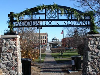 WoodStock IL