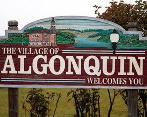 Algonquin Village