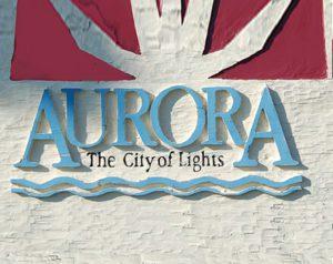 Aurora IL