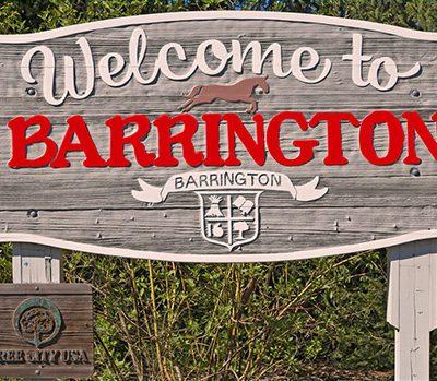 Barrington IL Limousine Service
