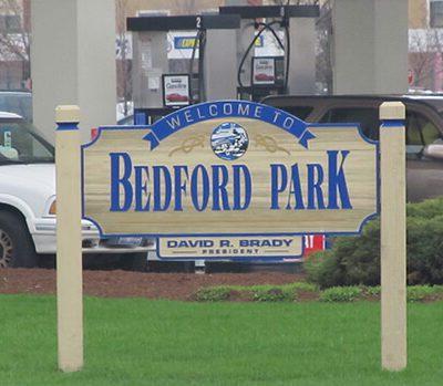 Bedford Park IL