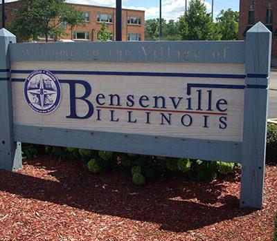 Bensenville IL