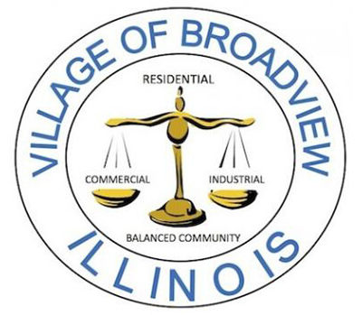 Village Of Broadview