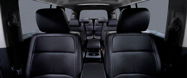 Sprinter Executive Limousines-1