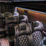 Sprinter Executive Limousines