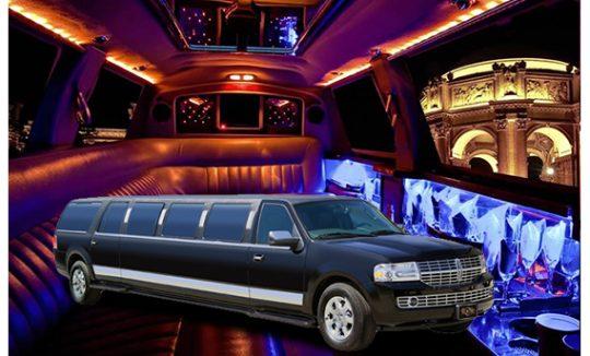 Corporate SUV Stretch, SUV Limo Chicago, Stretch SUV Limousine Service