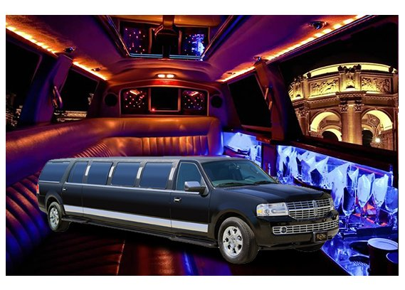 SUV Chicago Limo, Corporate SUV Stretch, SUV Limo Chicago, Stretch SUV Limousine Service, Car Service Union Station Chicago