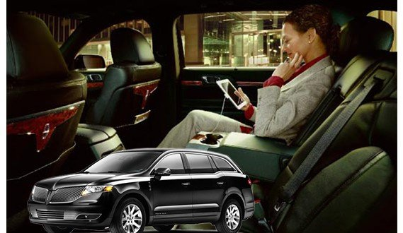 corporate-car-service, Ground Transportation Chicago Corporate Service