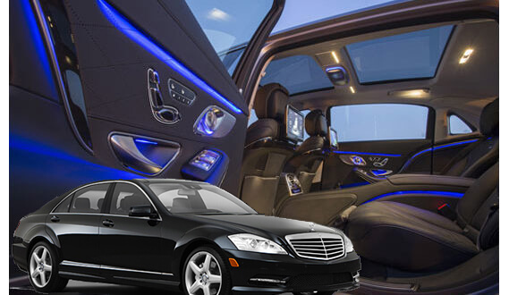 corporate car service, Town Car Service Chicago, Round Trip Limo Service Chicago, Book, Hire, Rent