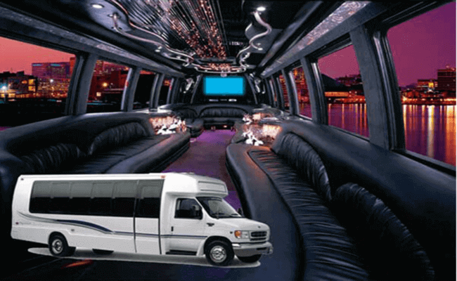 Sprinter Van Rental, Limo Bus, Party Bus Chicago Rental. Limo Buses and Vans. Book Van Rental, party bus sprinter limo Service