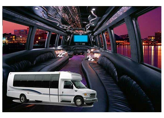 shuttle bus services chicago