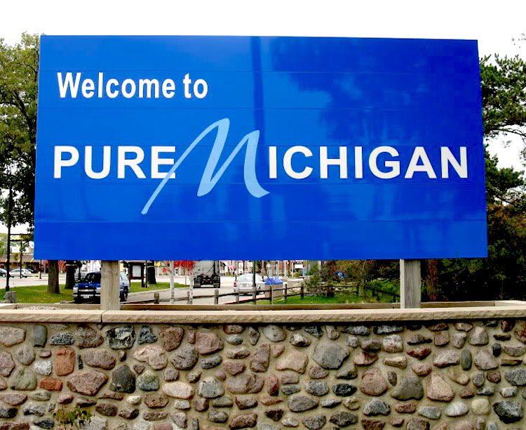 Michigan Welcome