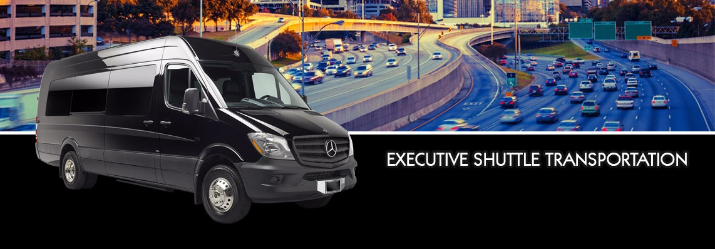 Chicago Executive Sprinter Shuttle Transportation