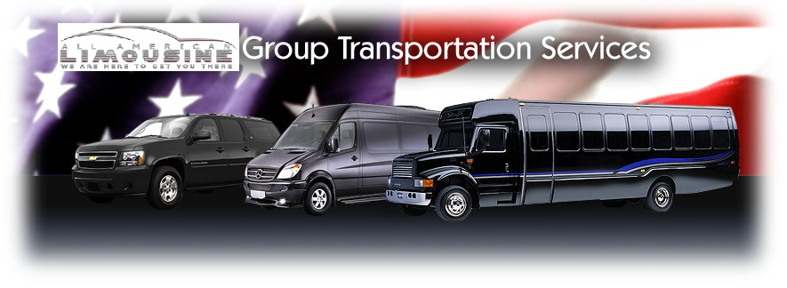 Transportation Chicago, Bus Service Chicago, Sprinter Van Chicago, Limo Service Chicago, Party Bus Chicago, Car Service Chicago, O'Hare, Downtown Chicago, Midway Airport, Suburbs, Book, Hire, Rent, Reserve