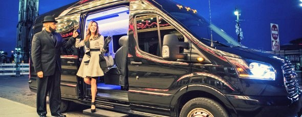 Nightlife Limo Service, Nightlife Charter Chicago