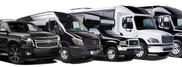 Limo service Chicago, Chicago Black Car Bus Rentals
