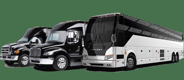 Event Planner Transportation