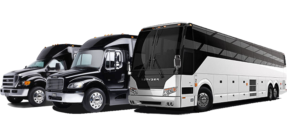 Event Planner Transportation, Corporate Buses Transportation